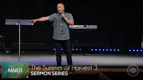The Summer of Harvest 3