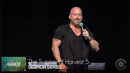 The Summer of Harvest 5: Encouragement