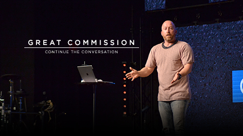 Great Commission - CTC