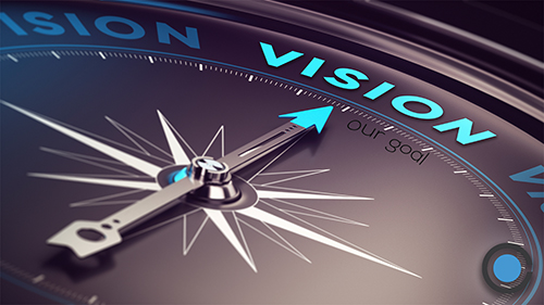 Vision - Our Goal