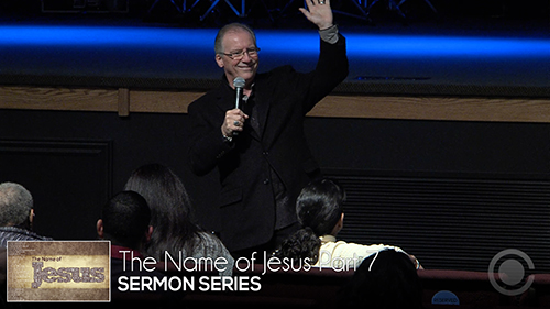 The Name of Jesus Part 7