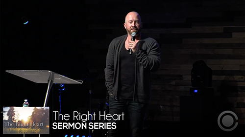 The Right Heart