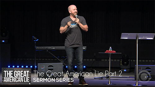 The Great American Lie Part 2